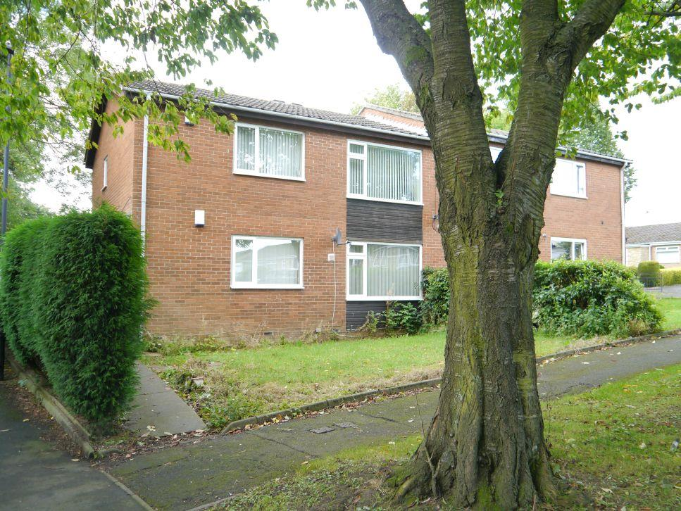 2 Bedrooms Apartment Flat for sale in Lotus Close, Chapel Park